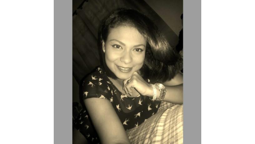 Meybell Mabely Bonilla Almendarez