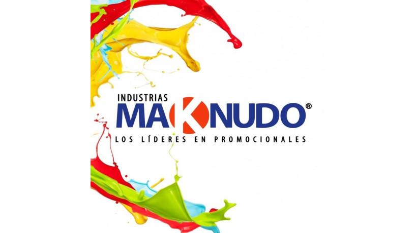 Industrias Maknudo