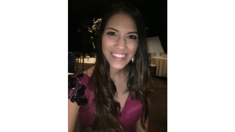 Fany Gabriela Navarro Mancía