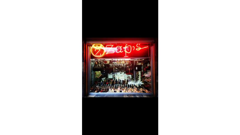 Tienda Zap's