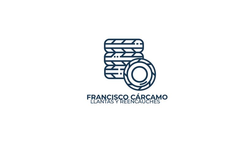 Francisco Cárcamo Llantas Y Reencauches