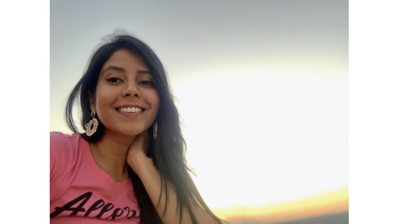 Alejandra Fortin