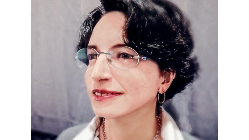 Alexandra Jimenez