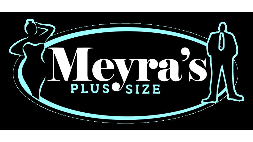 Meyras Plus Size
