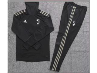 Kit Entrenamiento Juventus