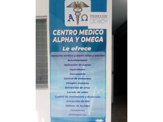 Centro Médico Alpha y Omega