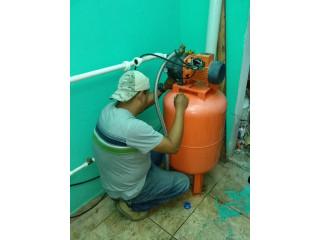 Reparaciones Técnico para el Hogar SERVITEC
