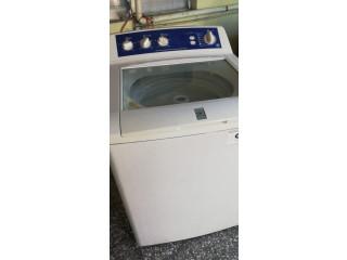 Reparacion y mantenimiento  de lavadoras y secadoras de ropa