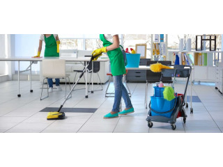 Servicio de limpieza en Tegucigalpa