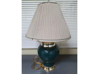 Lámpara  de Mesa a Super Buen Precio
