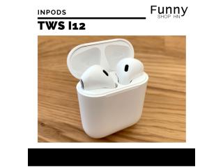 Inpods TWS I12