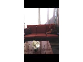 Sofa lindo!
