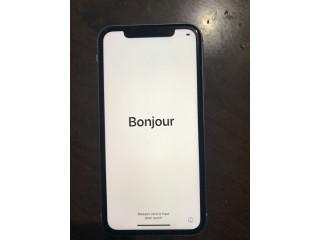 IPhone XR solo Wifi, falta activación (Tmobile)