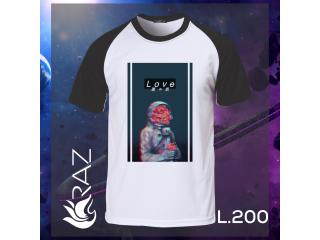 Camisetas Raz los mejores diseños!