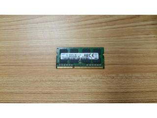 Memoria RAM DDR3 de 8GB para laptop