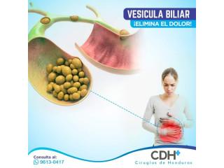 CDH Cirugias de Honduras