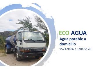 Servicio de Agua Potable a Domicilio