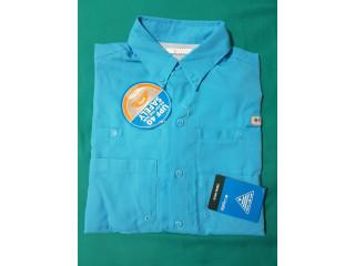 Camisa Columbia PFG Tamiami II, Talla XS