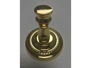 Toallero de bronce marca JADO, Alemán