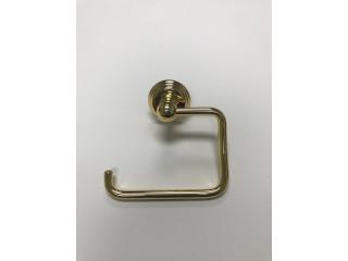 Toallera de bronce para baño, marca JADO.