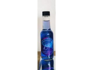 Syrup de blueberry