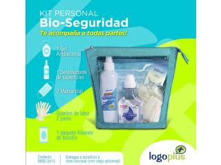 Kit Personal Bio-Seguridad