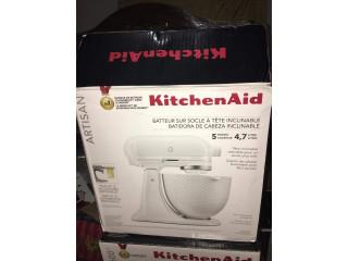 Batidoras kitchen aid completamente nuevas