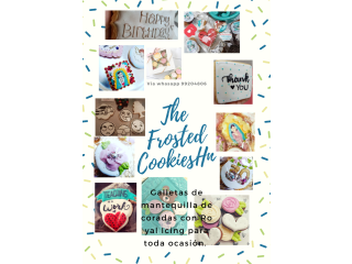 The Frosted CookiesHn