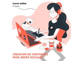 Curso de creación de contenido