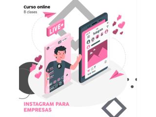 Curso de Instagram para negocios