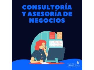 CONSULTORES – AUDITORES - CONTADORES (Innovación financiera a su servicio)