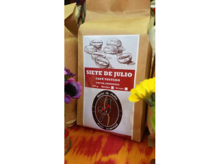 Café Siete de Julio
