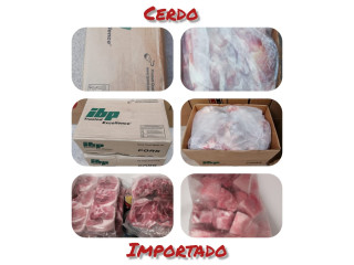 Distribuidora De Carnes MK