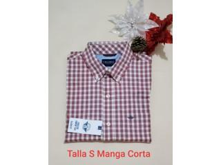 Camisas Dockers & Polo