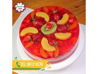 Gelatina's cake