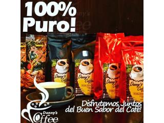 Cafe clásico