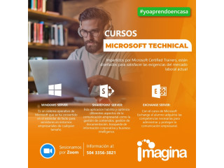 Microsoft Technical Training & Certification