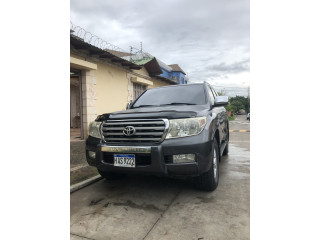 Toyota Land Cruiser 2009 VX