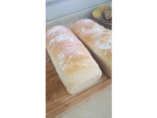 Pan molde artesanal