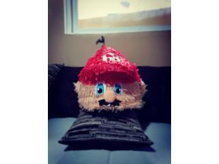 Piñata de Mario Bros