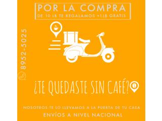 Café Montaña Verde
