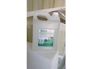 Producto bioseguridad