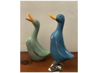 Patos de Ceramica