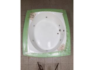 Jacuzzi, grande, American Whirlpool