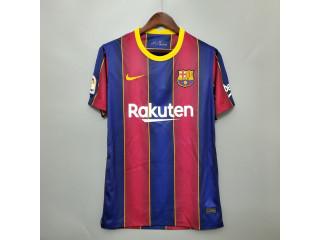 Camisas deportivas 2020-2021
