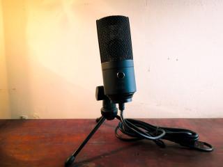 Micrófono de Condensador USB FiFine 669k