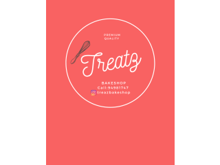 Treatz bakery