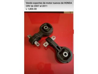 VENTA DE SOPORTES DE HONDA CRV