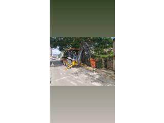 Renta de Equipo de Construccion
