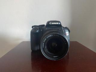 Canon Rebel T3i